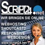 stream, shoutcast2, mieten